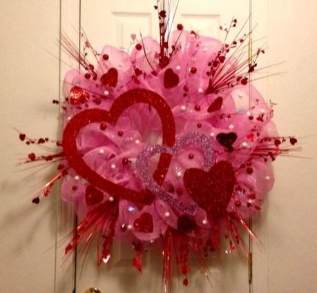 Fantastic DIY Valentines Day Decoration Ideas 12