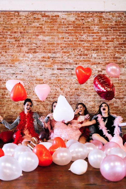 Fantastic DIY Valentines Day Decoration Ideas 14