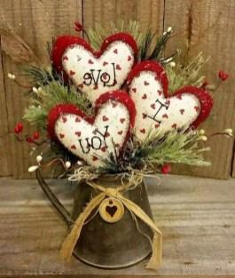 Fantastic DIY Valentines Day Decoration Ideas 24