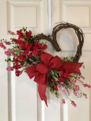 Fantastic DIY Valentines Day Decoration Ideas 49