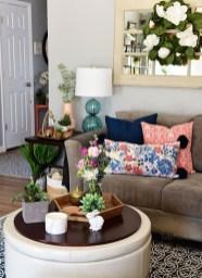 Gorgeous Winter Family Room Design Ideas 04