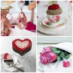 Inspiring Farmhouse Style Valentines Day Decor Ideas 32