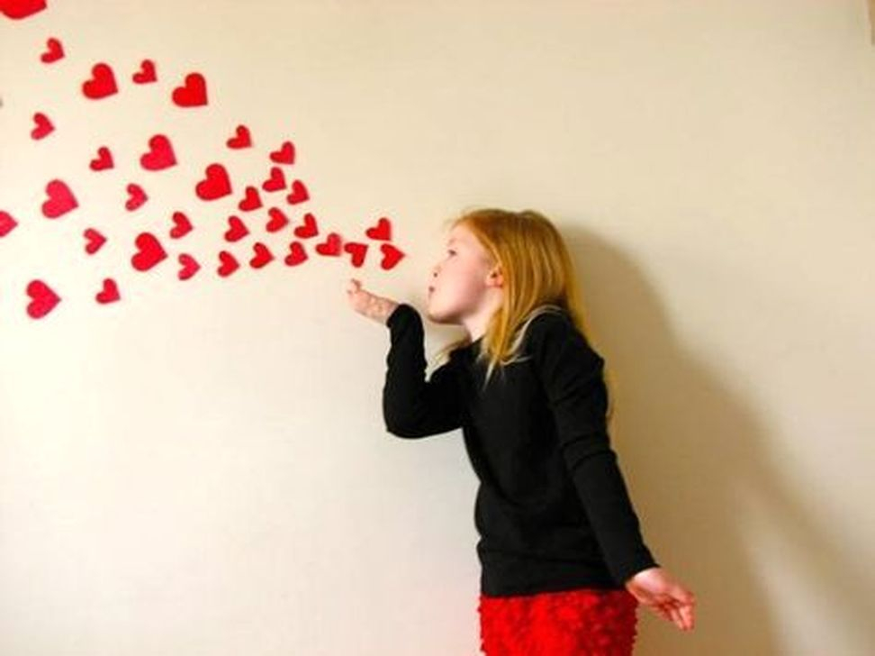 Lovely Backdrop For Valentines Day Photo Booth 32