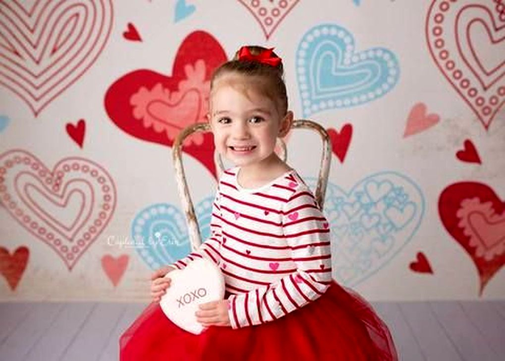 Lovely Backdrop For Valentines Day Photo Booth 37