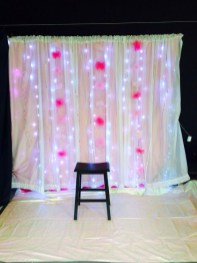 Lovely Backdrop For Valentines Day Photo Booth 40