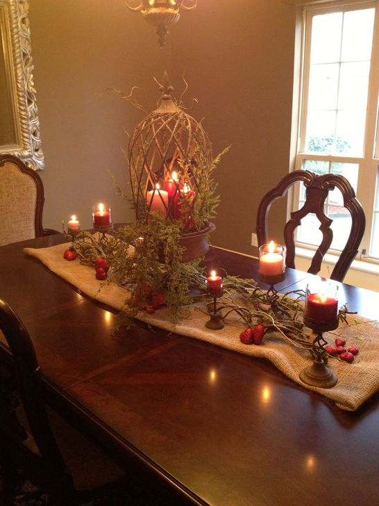 Romantic Home Decoration Ideas For Your Valentines Day 07