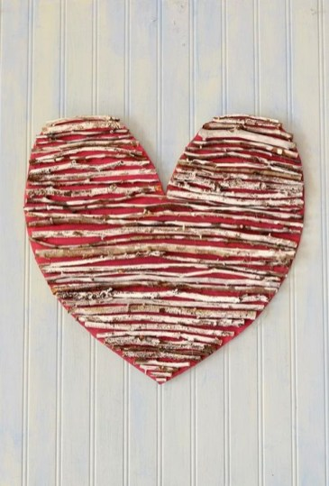 Romantic Home Decoration Ideas For Your Valentines Day 21