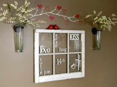 Romantic Home Decoration Ideas For Your Valentines Day 23