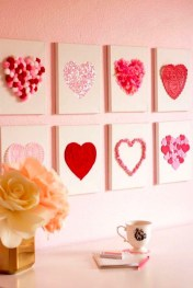 Romantic Home Decoration Ideas For Your Valentines Day 34