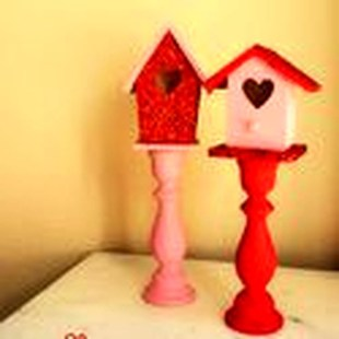 Romantic Home Decoration Ideas For Your Valentines Day 46