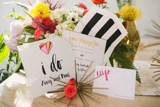 Romantic Valentines Day Wedding Inspiration Ideas 03