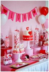 Romantic Valentines Day Wedding Inspiration Ideas 05