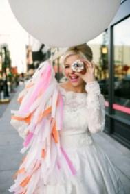 Romantic Valentines Day Wedding Inspiration Ideas 09