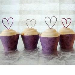 Romantic Valentines Day Wedding Inspiration Ideas 32