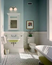 Simple Traditional Bathroom Design Ideas 50