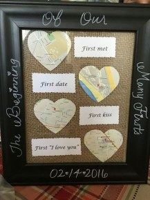 Smart DIY Valentines Gifts For Your Boyfriend Or Girlfriend 36