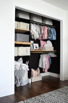 Totally Inspiring Kids Closet Organization Ideas 23