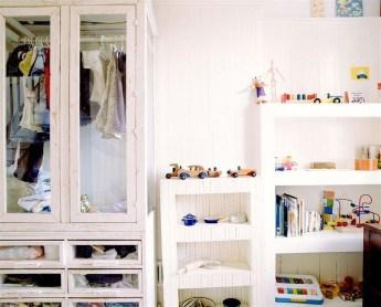 Totally Inspiring Kids Closet Organization Ideas 29