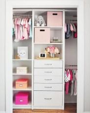 Totally Inspiring Kids Closet Organization Ideas 40