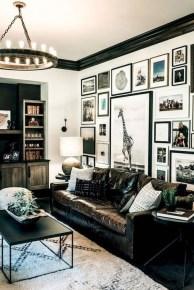 Unique Contemporary Living Room Design Ideas 13