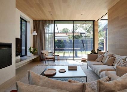 Unique Contemporary Living Room Design Ideas 22