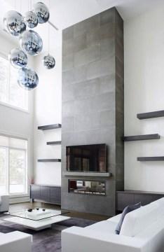 Unique Contemporary Living Room Design Ideas 31