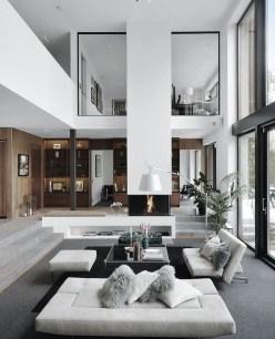 Unique Contemporary Living Room Design Ideas 33
