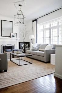 Unique Contemporary Living Room Design Ideas 35
