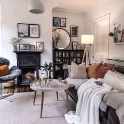 Unique Contemporary Living Room Design Ideas 41