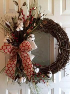Wonderful DIY Valentines Wreath Decor Ides 06