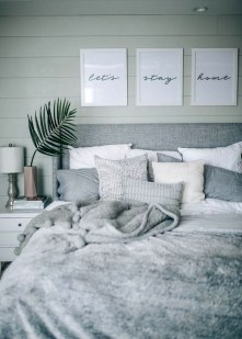 Astonishing Scandinavian Bedroom Design Ideas 01