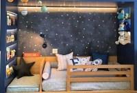 Astonishing Scandinavian Bedroom Design Ideas 17