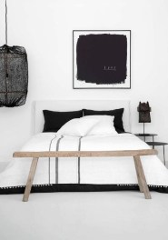 Astonishing Scandinavian Bedroom Design Ideas 29