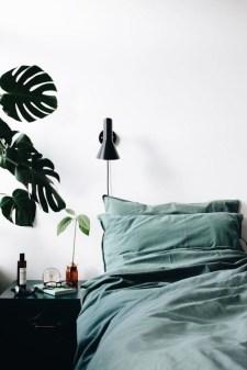 Astonishing Scandinavian Bedroom Design Ideas 34
