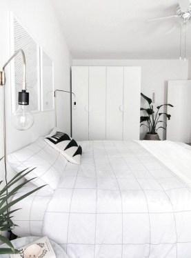 Astonishing Scandinavian Bedroom Design Ideas 41