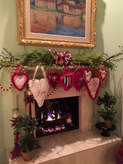 Awesome Homemade Decorations For Valentines Day 01