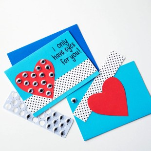 Awesome Homemade Decorations For Valentines Day 02