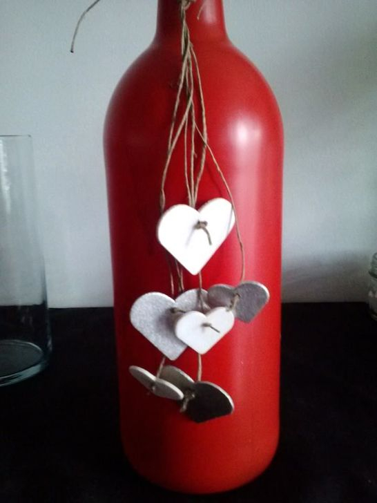 Awesome Homemade Decorations For Valentines Day 11