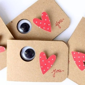Awesome Homemade Decorations For Valentines Day 28