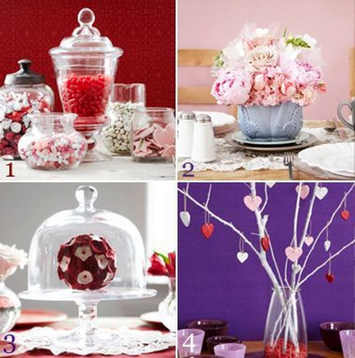 Awesome Homemade Decorations For Valentines Day 29