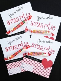 Awesome Homemade Decorations For Valentines Day 33