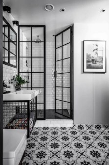 Best Bathroom Decoration Inspirations Ideas 20