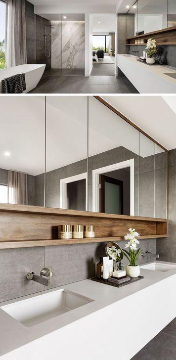 Best Bathroom Decoration Inspirations Ideas 49