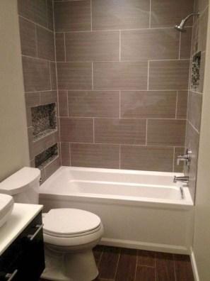 Cool Tiny House Bathroom Remodel Design Ideas 35