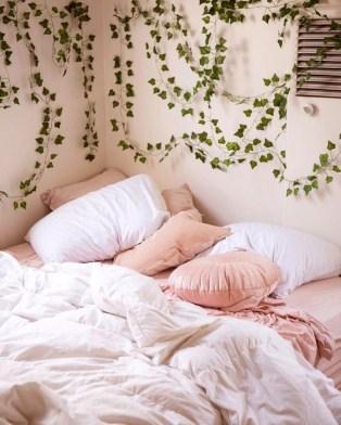 Cute Pink Bedroom Design Ideas 26