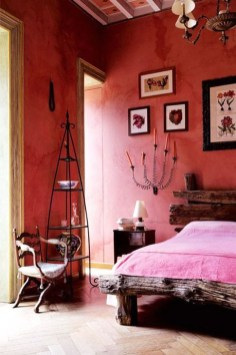 Cute Pink Bedroom Design Ideas 38 Copy Copy