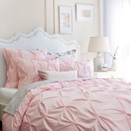 Cute Pink Bedroom Design Ideas 44 Copy Copy