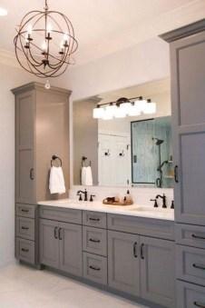 Dreamy Bathroom Lighting Design For Your Home 02