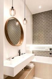 Dreamy Bathroom Lighting Design For Your Home 11