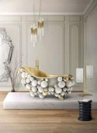 Dreamy Bathroom Lighting Design For Your Home 14